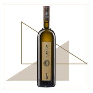 Cupa D'Or: vino bianco biologico piemontese.