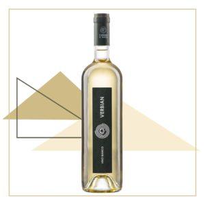 Verbian: vino bianco biologico di tradizione