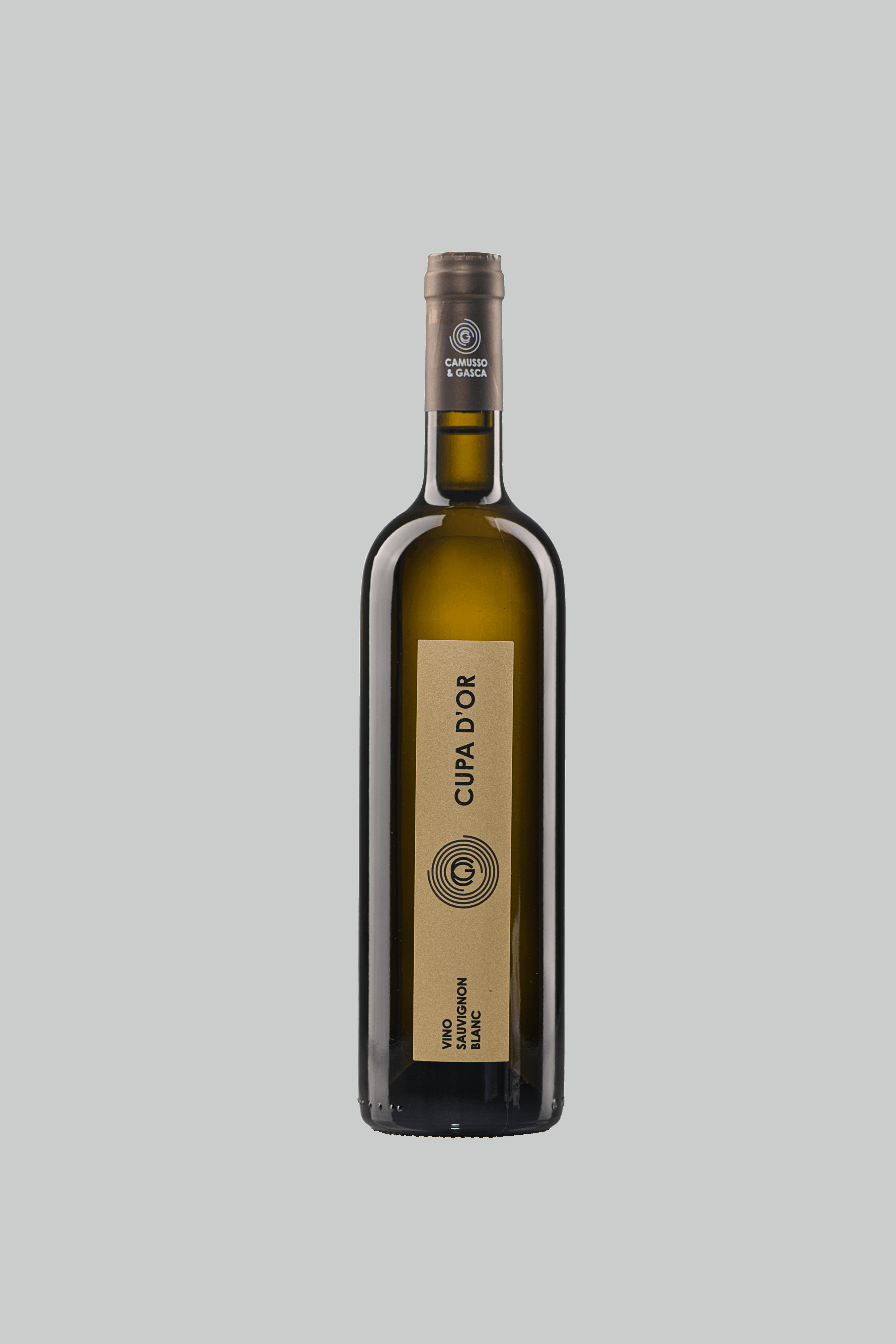 Cupa D'Or, Sauvignon Blanc