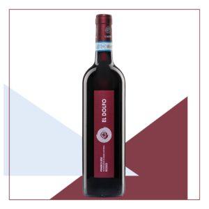 El Dolfo: Pinerolese DOC Rosso