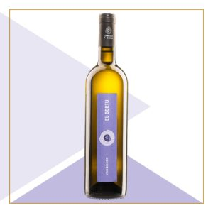 El Bertu: vino bianco biologico piemontese